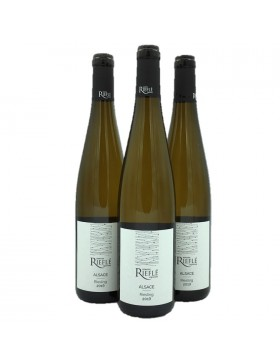 RIESLING RIEFLE 2019, ALSACE