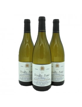 POUILLY FUME 2019, DOMAINE...