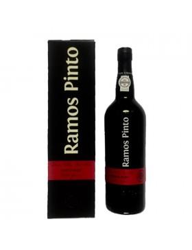 PORTO RAMOS PINTO FINE RUBY