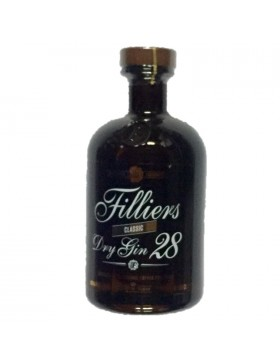 GIN FILLIERS DRY 28 50 CL