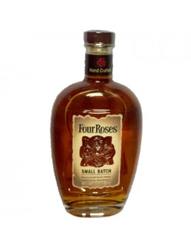 WHISKEY BOURBON FOUR ROSES...
