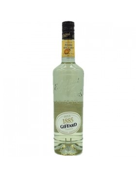LIQUEUR DE POIRE WILLIAMS,...