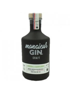 GIN MONSIEUR GIN BIO