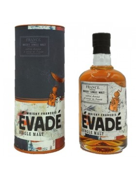 WHISKY EVADE SINGLE MALT