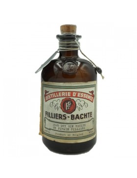 GIN FILLIERS TRIBUTE 50 CL