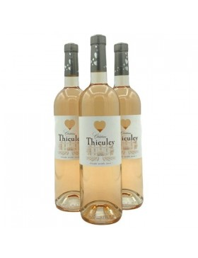 CHATEAU THIEULEY 2020,...