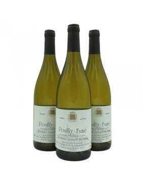 POUILLY FUME 2020, DOMAINE...