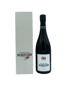 CHAMPAGNE JACQUESSON 744